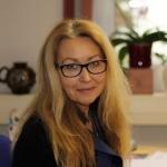 Profilbild von Olga Heinzl