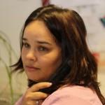 Profilbild von Claudia Grabalowski