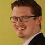 Profilbild von Felix Märtin