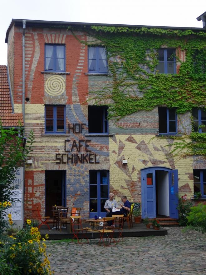 Café Schinkel